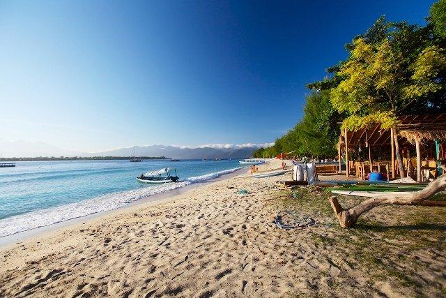 Острова Гили