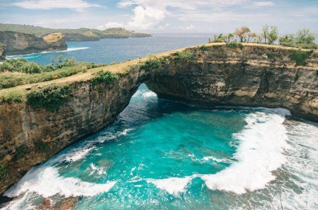Острова рядом с Бали