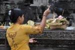 Религия на острове Бали