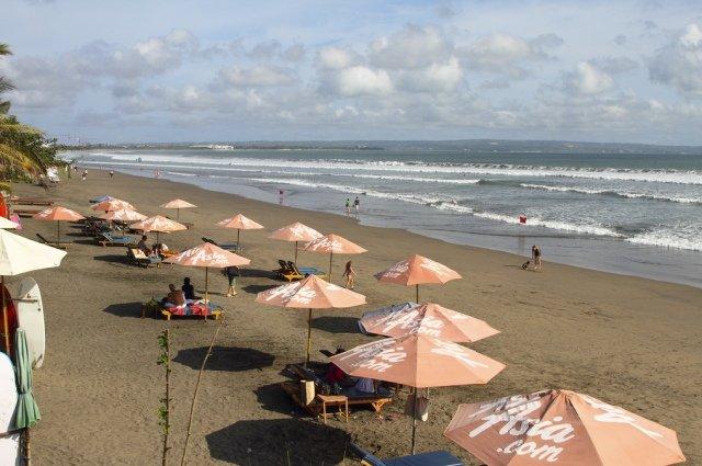 Где лучше отдыхать на Бали
