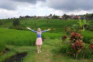 Бали в ноябре