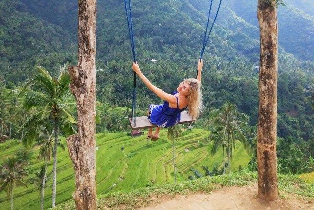 15 лучших развлечений на Бали