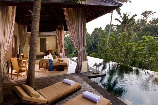 Бали в декабре