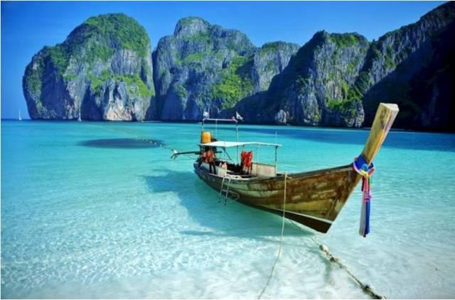 Что лучше Бали или Тайланд