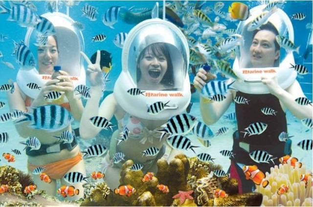 развлечения на Бали