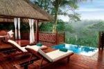 Лучшие 4-звездочные отели на Бали