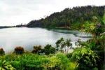 Озера на острове Бали