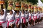 Праздники на острове Бали