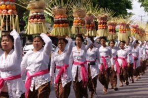 Праздники на Бали