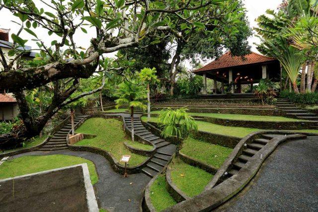 Музей Puri Lukisan на Бали