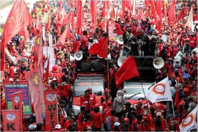 День труда на Бали