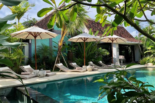 Villa Hari Indah
