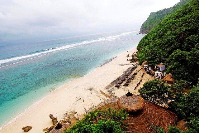 районы Бали