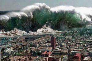 Землетрясение и цунами реферат 3140