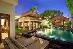 Лучшие отели Куты на Бали