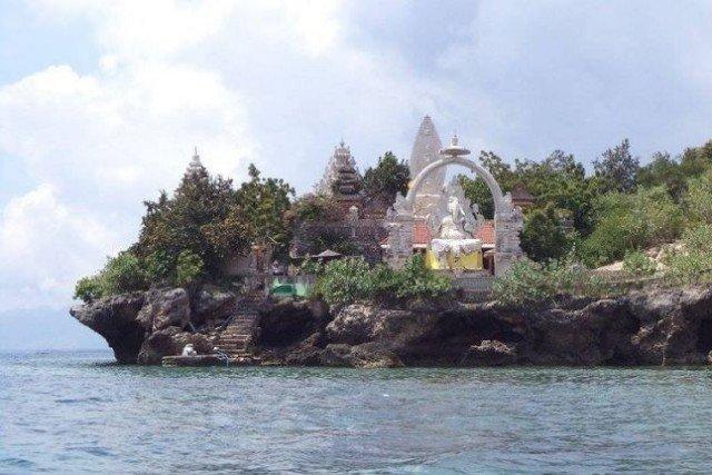 Sang Hyang Siwa Pasupati Temple