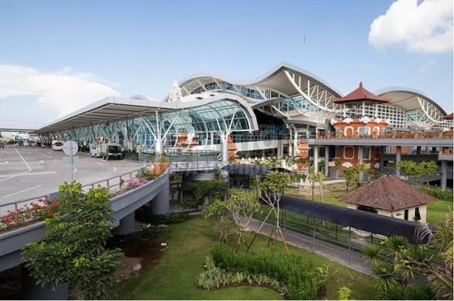 Аэропорт Бали Нгурах-Рай