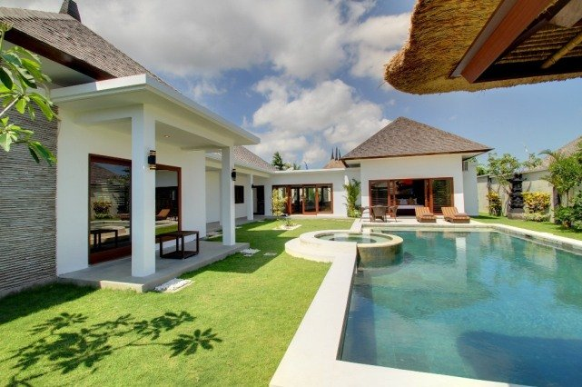 Бизнес на Бали