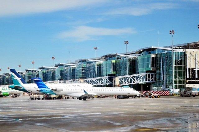 Аэропорт Баликпапан Сепингган