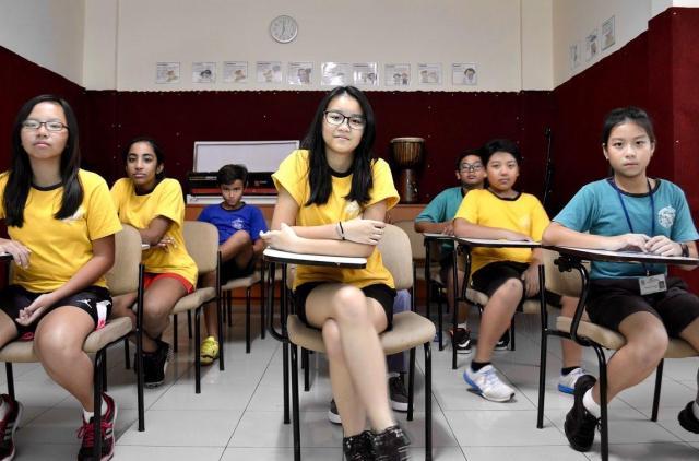 Gandhi Memorial International School