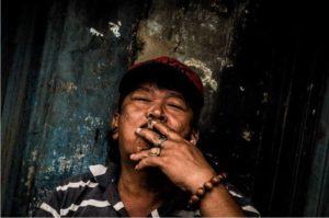 Сигареты на Бали