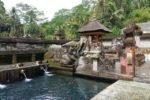 Храм Тирта Эмпул на Бали