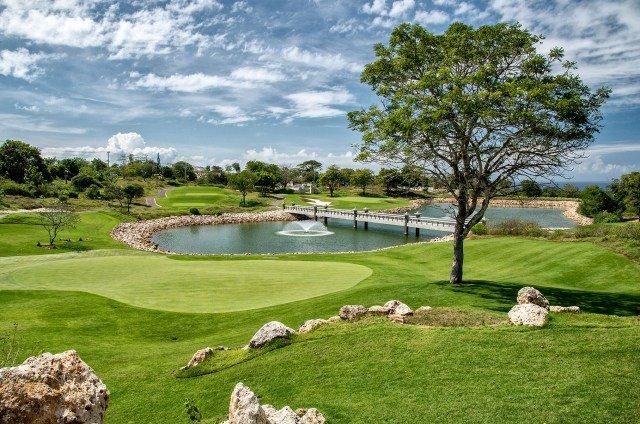 Bukit Pandawa Golf & Country Club