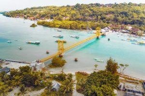 Остров Нуса Ченинган