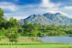 Район Кинтамани на Бали
