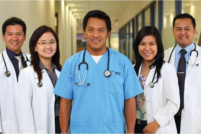 Медицина на Бали