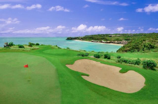 New Kuta Golf Club