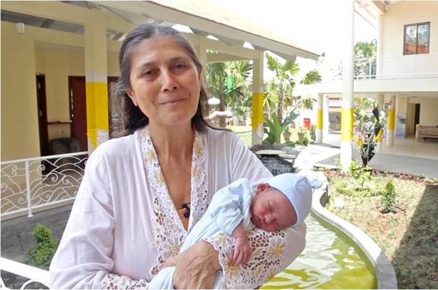 Клиника Буми Сехат на Бали