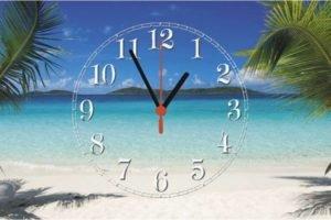 Время на острове Бали