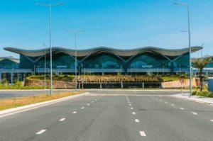 Аэропорт Нячанга