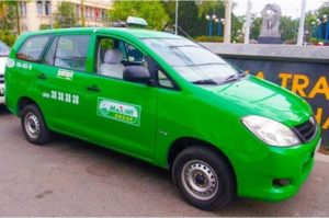 Как добраться из аэропорта в Нячанг и обратно