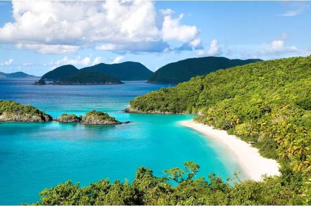 Остров Хон Мот