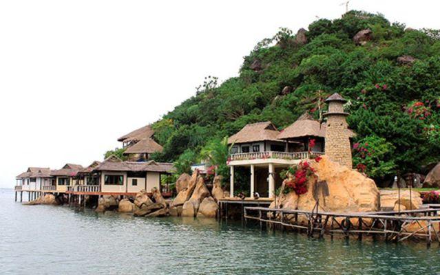 Ngoc Suong Resort