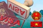 Виза во Вьетнам для граждан России
