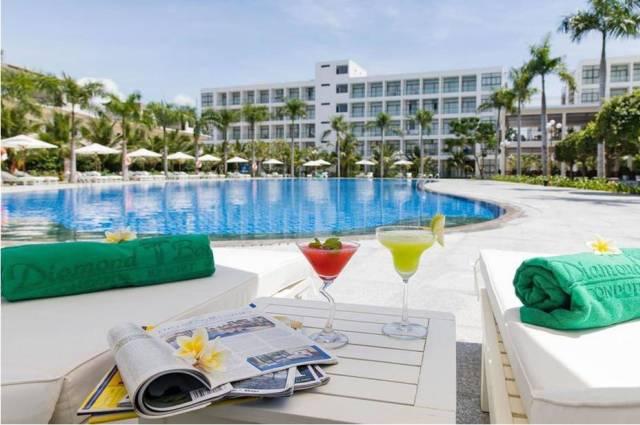 Diamond Bay Condotel–Resort Nha Trang