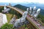 Как добраться до Золотого моста из Нячанга