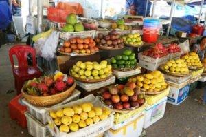 Рынки в Нячанге