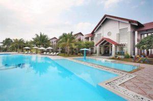 Лучшие 4-звездочные отели в Нячанге