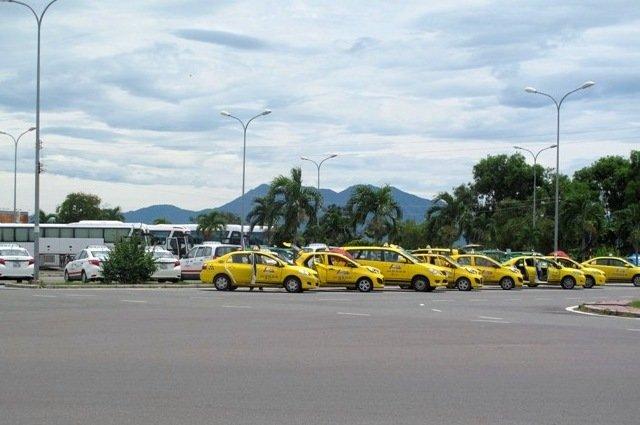 Как добраться из аэропорта Камрань в Нячанг