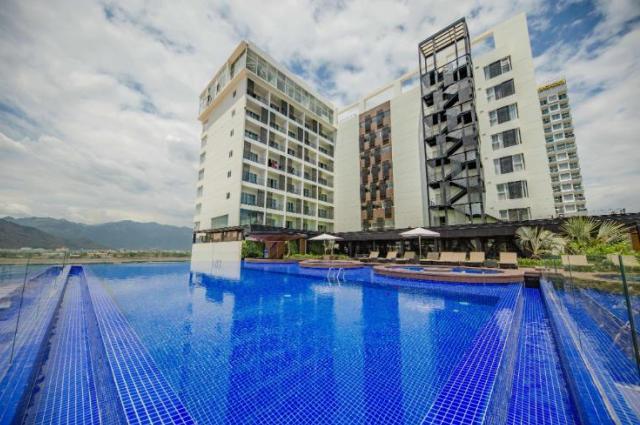 Quinter Central Nha Trang