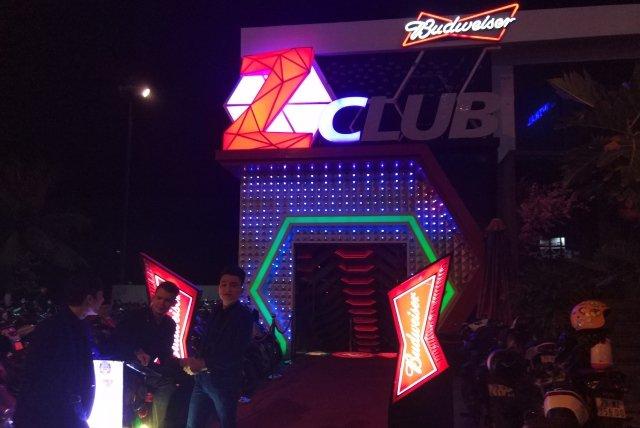 ночные клубы в Нячанге