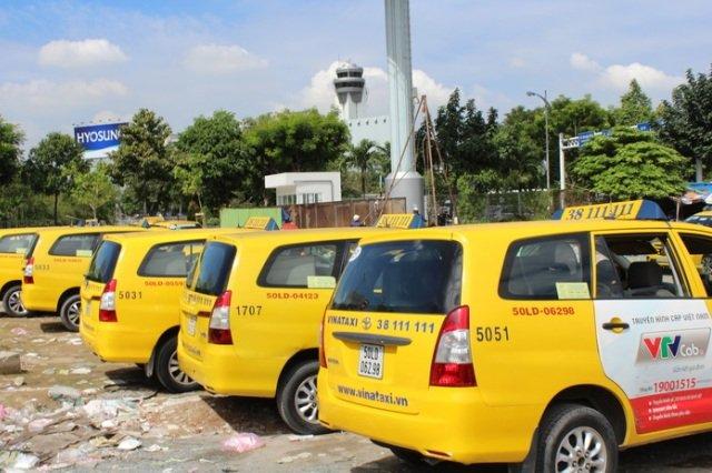 Как добраться из аэропорта Хошимина в центр
