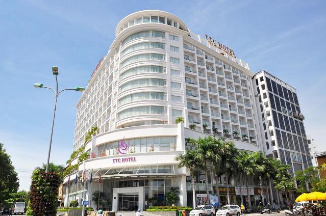 TTC Hotel Premium – Michelia