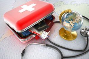 Медицинская страховка во Вьетнам