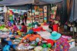 Северный рынок в Нячанге