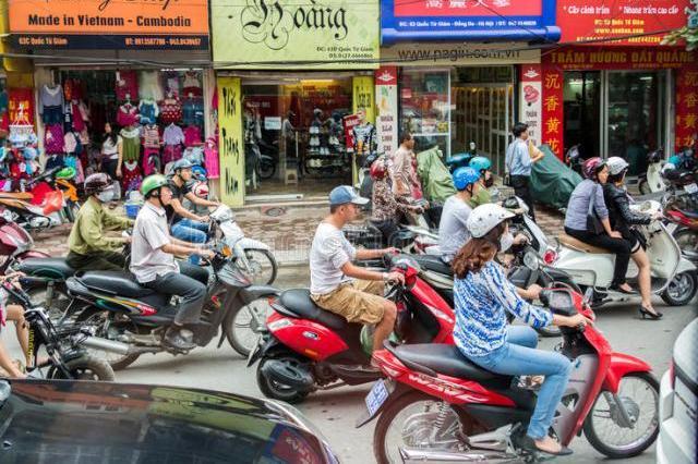 Опасности Вьетнама